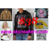 Quality Wholesale Hoodies & Jackets for sale