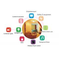 Quality Smart  Guest Room Management System By USB And Internet Port Panel Custom for sale