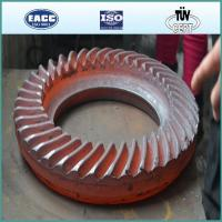Quality OEM hot forging light truck bevel gears for sale