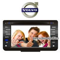 China Volvo S40 C30 C70 V50 factory OEM dvd player gps tv AM FM CD MP3 radio on sale
