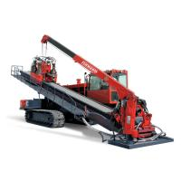 Buy cheap Self Propelled Hdd Horizontal Directional Drilling , 133 Ton Horizontal Directional Drilling Machine product