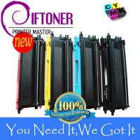 Quality Remanufactured Brother TN110BK Black Laser Toner Cartridge for sale