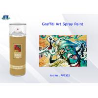 Quality Non fading Weatherproof Art Spray Paint for Graffiti Pink Purple Red Colorful for sale
