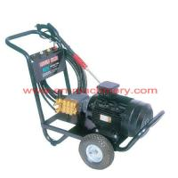 Quality Electric High Pressure Washer and Portable Washer with two wheels for sale