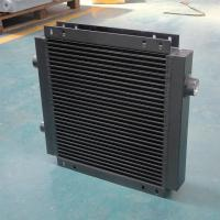 Quality Oil To Air Bar And Plate Fin Aluminum radiator for automobile for sale
