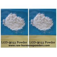 Quality 99% Sarms Raw Powder LGD-3033,LGD-3033 For Muscle Mass for sale