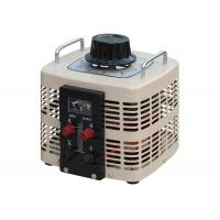 Buy cheap Input 220V Output 0-250V AC Automatic Voltage Regulator from wholesalers