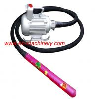 Buy cheap Internal Type Electric Concrete Vibrator with Brand New Concrete Vibrator in UAE from wholesalers