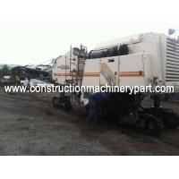 Quality Used Road Milling Machine W2000 Wirtgen From Germany Year 2006 for sale