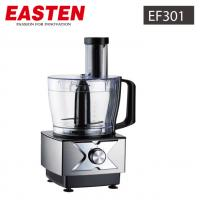 Quality Easten New Design 10-in-1 Vegetable Food Processor EF301/ Stainless Steel Body Powerful FoodProcessor for sale