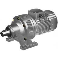 Quality WB series Micro Motor Gearbox Cycloidal Speed Reducer for Robot Arm Machinery for sale