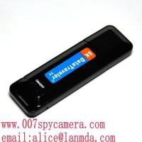 Buy cheap One Button USB Digital Voice Recorder Data Traveler product