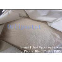 Weight Lost Medicine CAS: 96829-58-2 Orlistat/Orlipastat Pharmaceutical Raw Materials