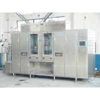 China 4500-9000 BPH 100ml-500ml Automatic Aseptic Plastic Pouch Filling Machine on sale