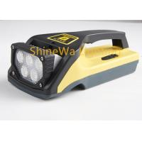 Buy cheap 15W Handheld LED Magnet Site Light With Shoulder Belt ,SOS Outdoor Emergency from wholesalers