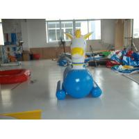 Quality Inflatable Water Parks Water Toys / Funny Inflatable Water Ride / Water Horse for sale