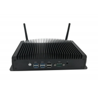 Buy cheap I5-4200U Dual LAN Triple Display Industrial Fanless Computer from wholesalers