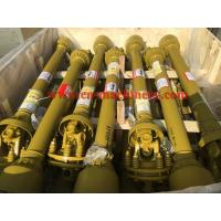 Quality High quality Tractor PTO Cardan Shafts for agricultural implement with CE certificate for sale