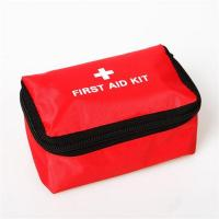China Military First Aid Rescue Gear Bag / Ems Trauma Bags ODM Service on sale