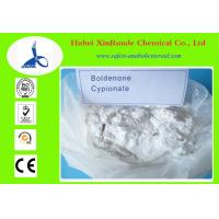 Quality Anti Aging Steroids Boldenone Cypionate 106505-90-2 For Strengthen Immune System for sale
