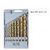 Buy cheap JWT 8PCS HSS Twist Drill Set ,Drill bit set from wholesalers