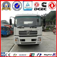 Quality Euro3 Dongfeng Cummins Camions 270HP RHD DFL1180BY Cargo Truck for sale