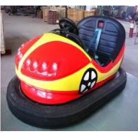 Quality 1-2 Person Capacity Amusement Park Ride Battery Operated Kids Bumper Cars for sale