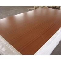 Quality Melamine face plywood, laminated plywood for sale