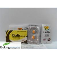 Generic Cialis Pill And
