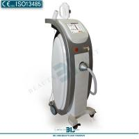 Buy IPL Beauty Equipment Vertical Type Multifunctional IPL And RF Machine at wholesale prices