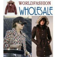 Quality Hot Sale Fashion Brand Down Jackets for sale