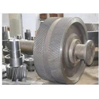 Buy Agricultural machinery big gear High Precision and Good Quality Big Gear Wheel at wholesale prices