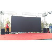 Quality Professional P8 Rental LED Display Outdoor Electronic Signs For Businesses for sale
