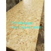 Buy cheap construction grade ORIENTED STRAND BOARD product