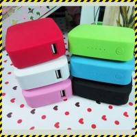 Quality POWER BANK BRANDED POWER BANK PORTABLE CHARGER IN china  POWER BANK for sale