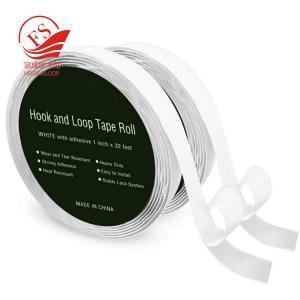 Quality Hook And Loop Self Adhesive Hook Loop Tape for sale