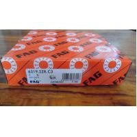 Quality FAG bearing 6319 2RZ C3 for sale