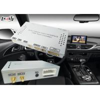 Buy Audi S6 Multimedia Interface Auto Navigation Upgrade Original Screen for 3G MMI at wholesale prices