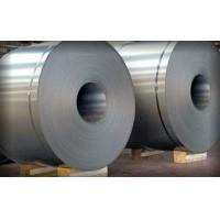 508mm CR3 S280 / S320 / S350 / S380 Hot Dipped Galvanized Steel Coils Screen