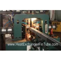 Buy cheap 10# 20# 16Mn 20G 12Cr1MoVG Welded Square Fin Tube for Heat Exchanger , 'H Fin'  'HH Fin' product