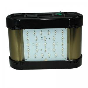 Quality Dimmable pt 50W Coral Reef full spectrum LED aquarium lighting / aquarium led lighting for sale