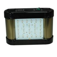 Quality High Power Phantom 50w led aquarium light for coral and reef tank With Dimmer and Timer Bl for sale