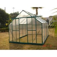 Quality 6mm UV Twin-wall Small and Exquisite Polycarbonate Sheets for Greenhouses 8