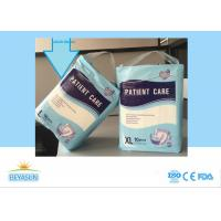 Quality Printed Incontinence Adult Disposable Diapers For Patient Adults, old person for sale