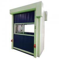 China Automatic Door Air Shower Clean Room With Personal Tailor Control Program on sale