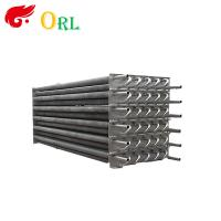 Buy 210 MW CFB Boiler Petroleum Metallurgical Industry Heating Boiler Economizer SGS at wholesale prices