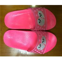 Buy cheap China New Design Women Slipper ,Soft PVC Slipper product