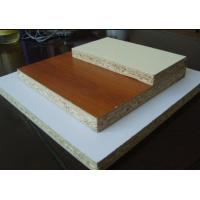Quality 12mm low price chip board with various sizes and colors from China manufacture for sale