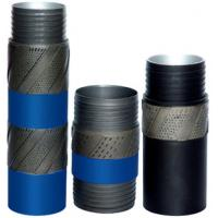 Buy Surface Set Diamond Rock Drilling Tools Reamer To Be Set Natural Or Synthetic Diamond at wholesale prices