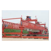 Quality JQG250t-40m  with Varied Launching Capacities and Heights For bridge for sale